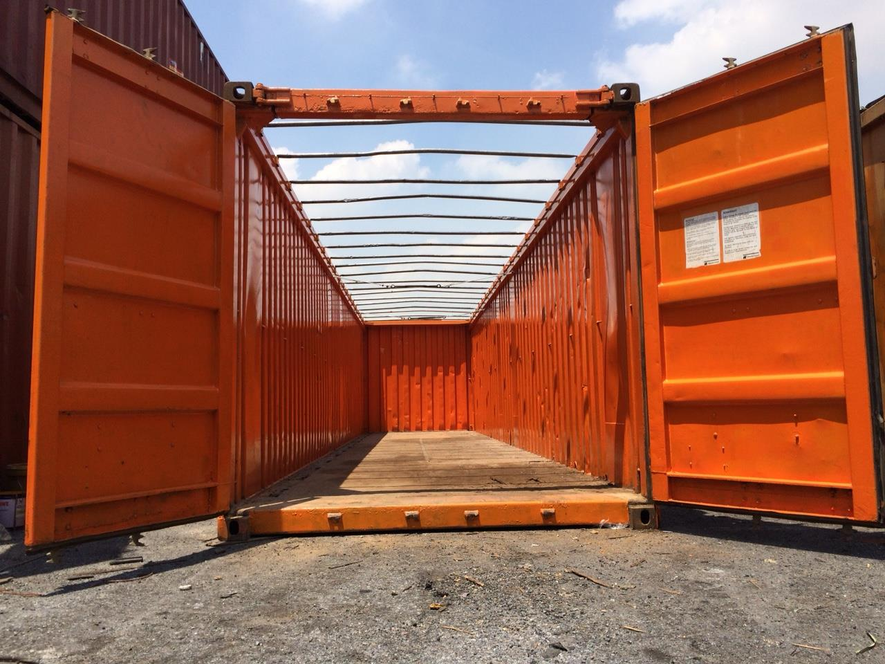 Container chuyên dụng 210802