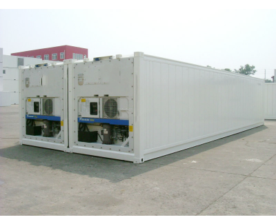 Container lạnh 45Feet