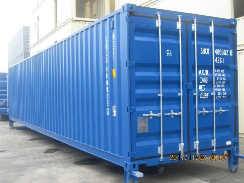 Container 45Feet