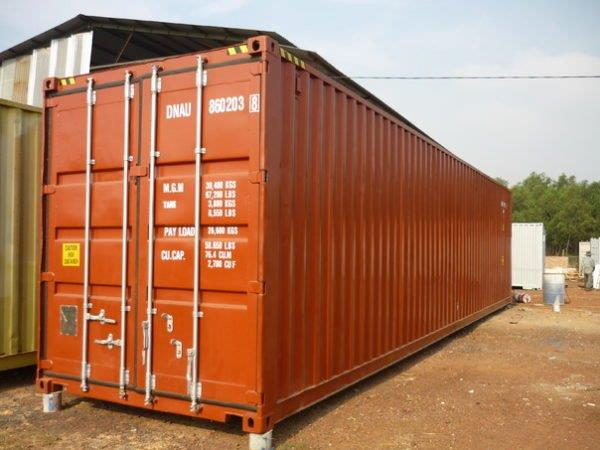 Container 20Feet